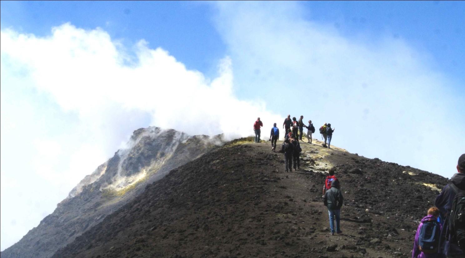 top crateri